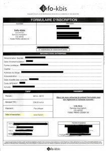 liste des faux courriers arnaque cr ation entreprise wikicr a. Black Bedroom Furniture Sets. Home Design Ideas