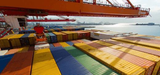Créer entreprise import-export