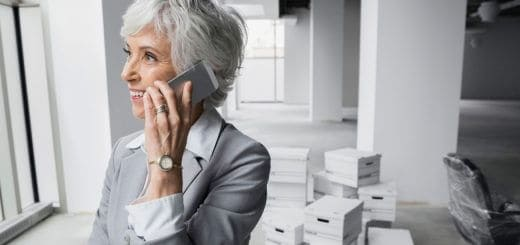 retraite creer entreprise