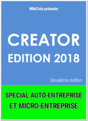 Guide auto-entrepreneur