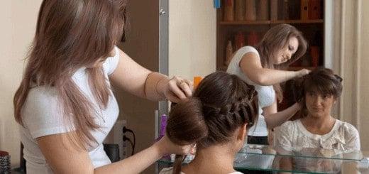 Ouvrir ou créer un salon de coiffure, s'installer coiffeur