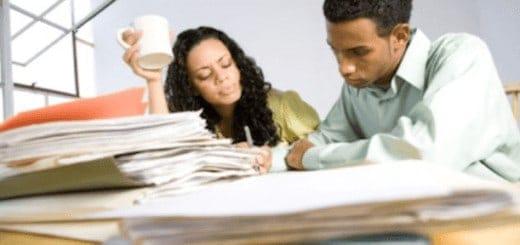 creer une entreprise avec son conjoint, en couple