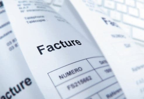 Un Facturier Pour Auto Entrepreneur Excel Gratuit