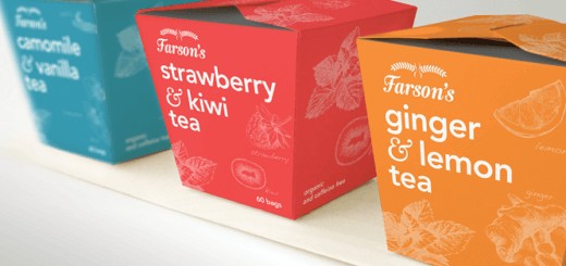 creer packaging attrayant produit