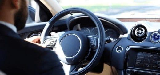 acheter voiture sur le compte entreprise