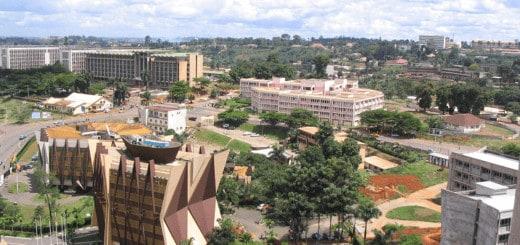 créer une entreprise au cameroun