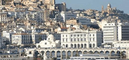 creer entreprise algerie