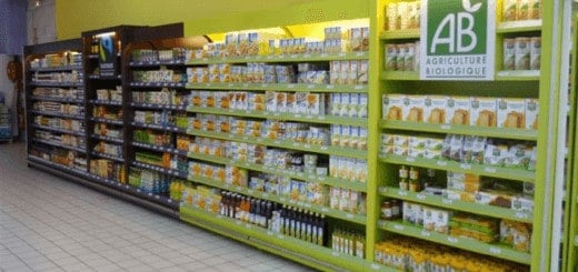ouvrir magasin bio