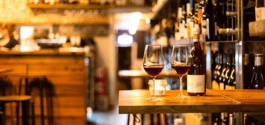 ouvrir bar à vin