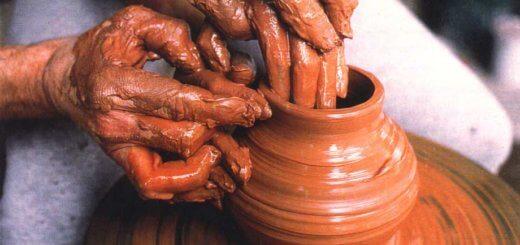 entreprise de céramique et poteries