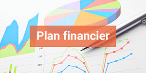 Plan financier Excel