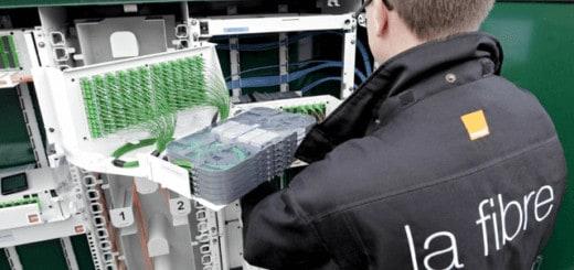 creer entreprise sous traitance fibre optique