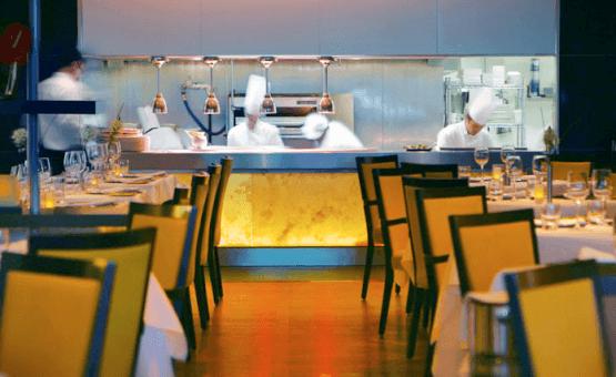 exemple de plan daffaire dun restaurant pdf