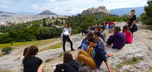 devenir guide touristique independant
