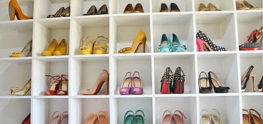 creer marque chaussures
