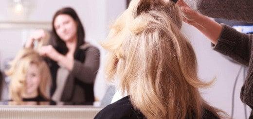 sinstaller coiffeuse a domicile