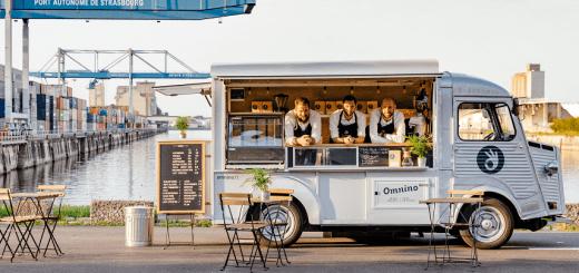 meilleur statut juridique food-truck