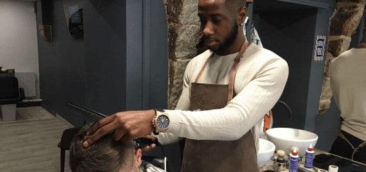 meilleur statut juridique salon de coiffure