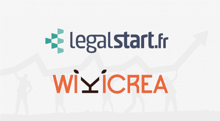 partenariat wikicrea legalstart