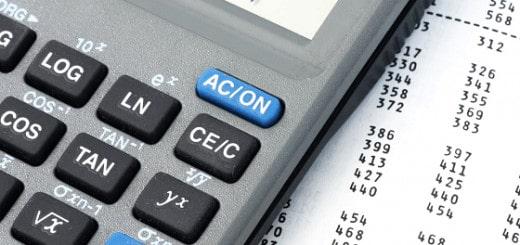 logiciel de comptabilité Excel