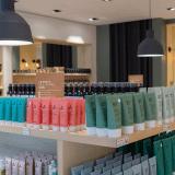 ouvrir une boutique de cosmétiques