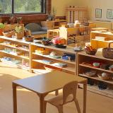 créer une école montessori