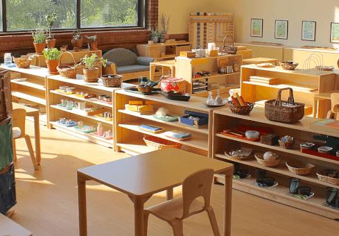 Créer une école Montessori : comment faire ?