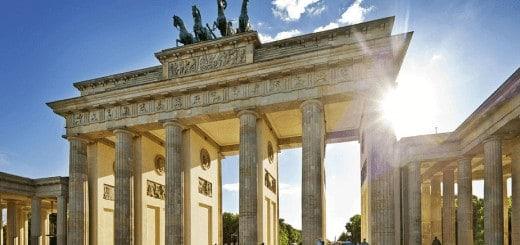 Créer une filiale en Allemagne