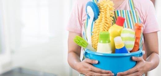 Recruter une aide ménagère