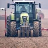 Créer exploitation agricole