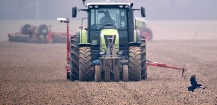 Comment créer son exploitation agricole?