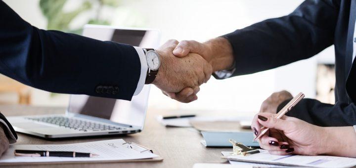 partenariats entreprise