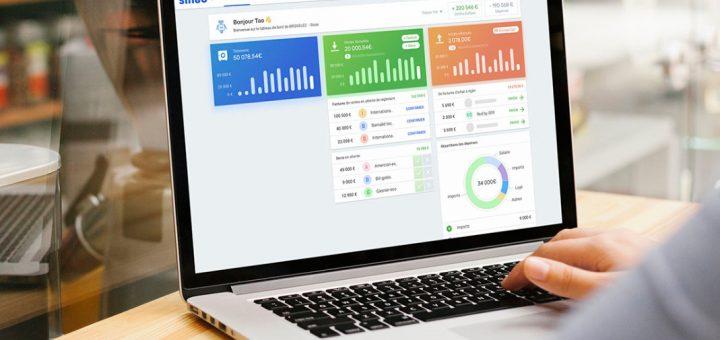 sinao comptabilité en ligne